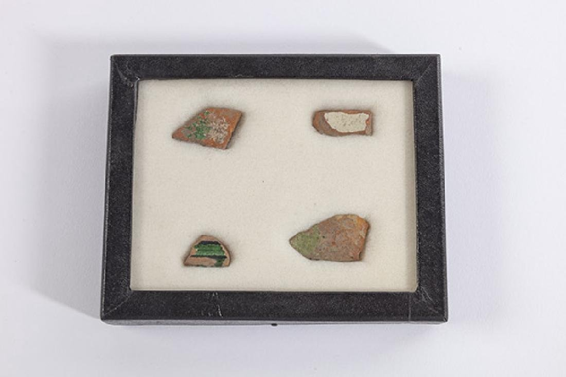 Assembled Pre-Columbian Pottery - 7