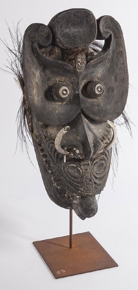 19th Century African Mask