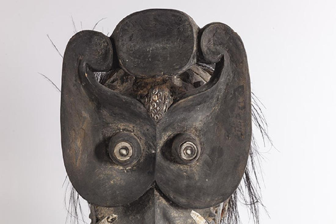 19th Century African Mask - 3