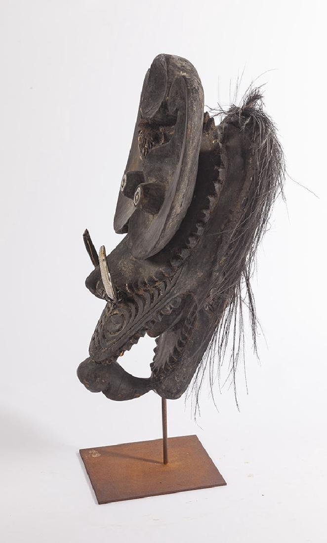 19th Century African Mask - 7