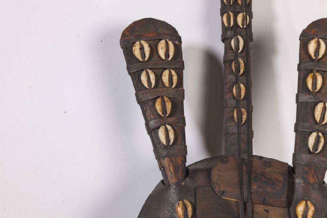 African Instrument - 4