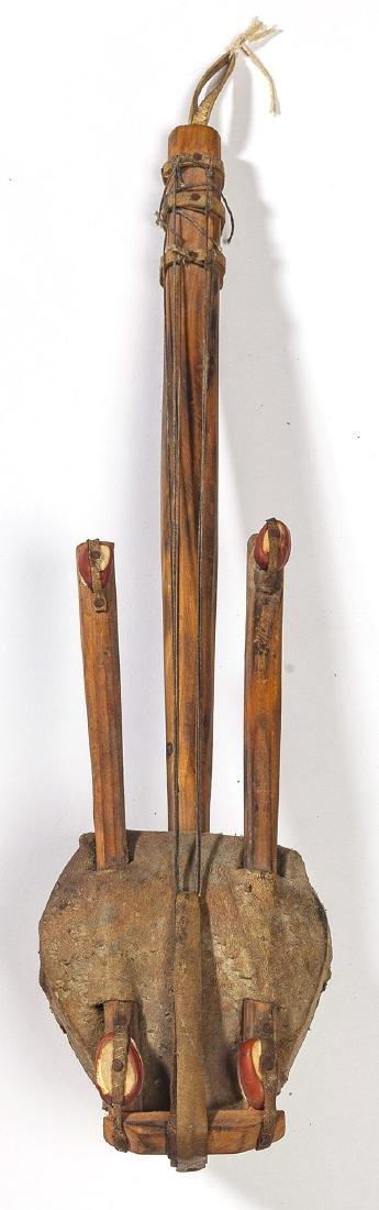 African Instrument