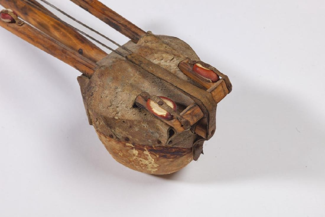 African Instrument - 3