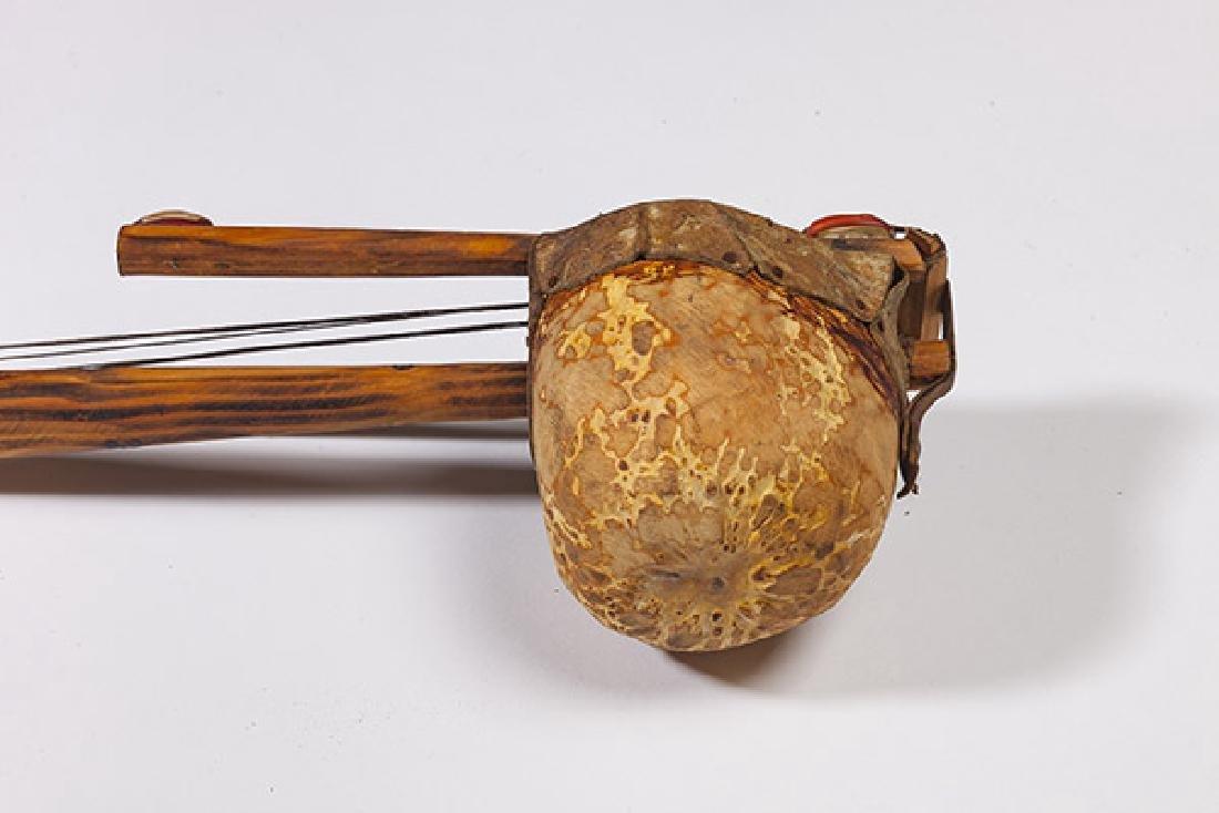 African Instrument - 7
