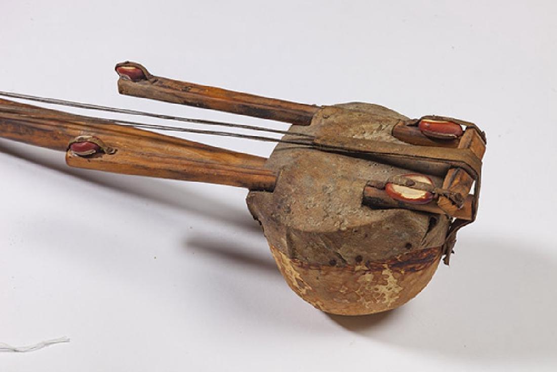 African Instrument - 8
