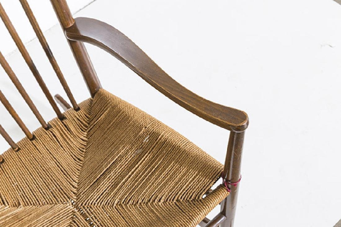 Hans Wegner Rocking Chair - 3