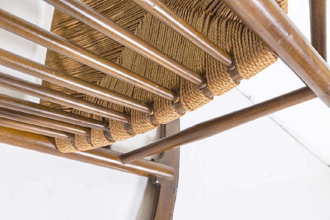 Hans Wegner Rocking Chair - 7