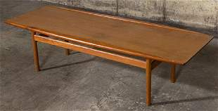 Grete Jalk Coffee Table