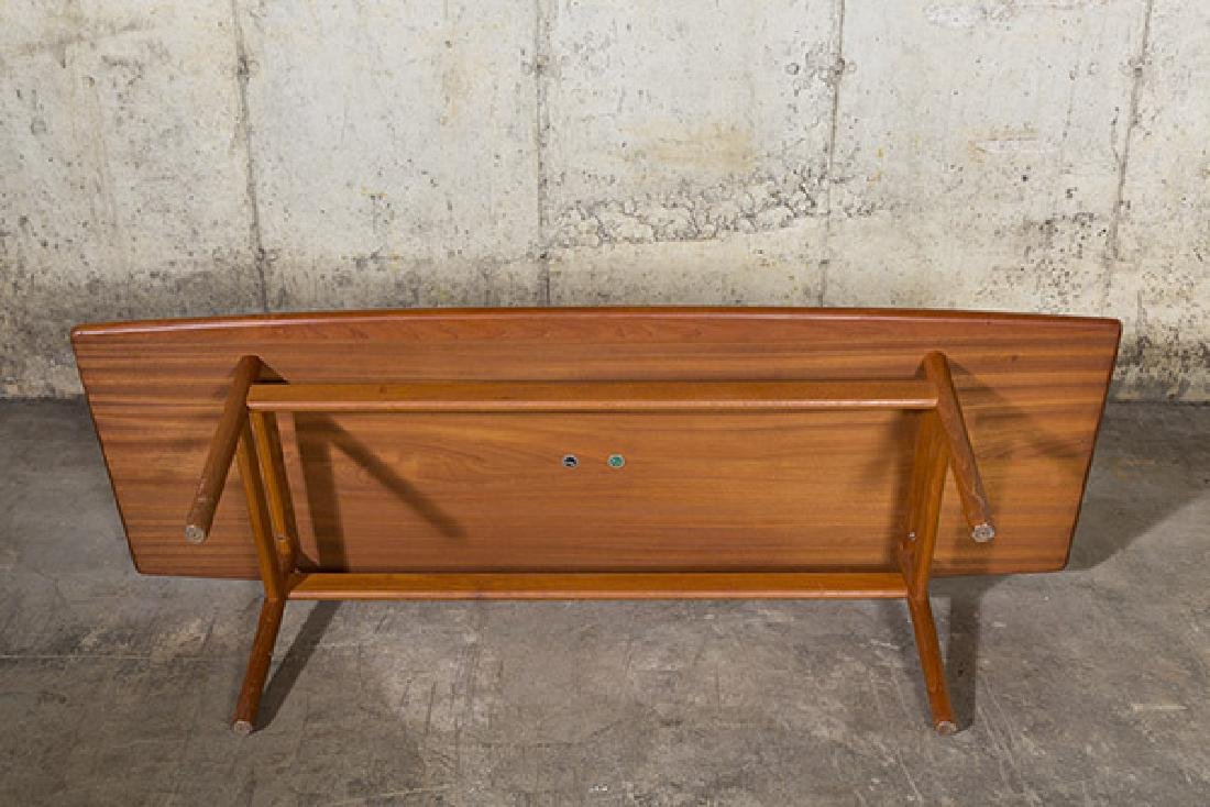 Grete Jalk Coffee Table - 4