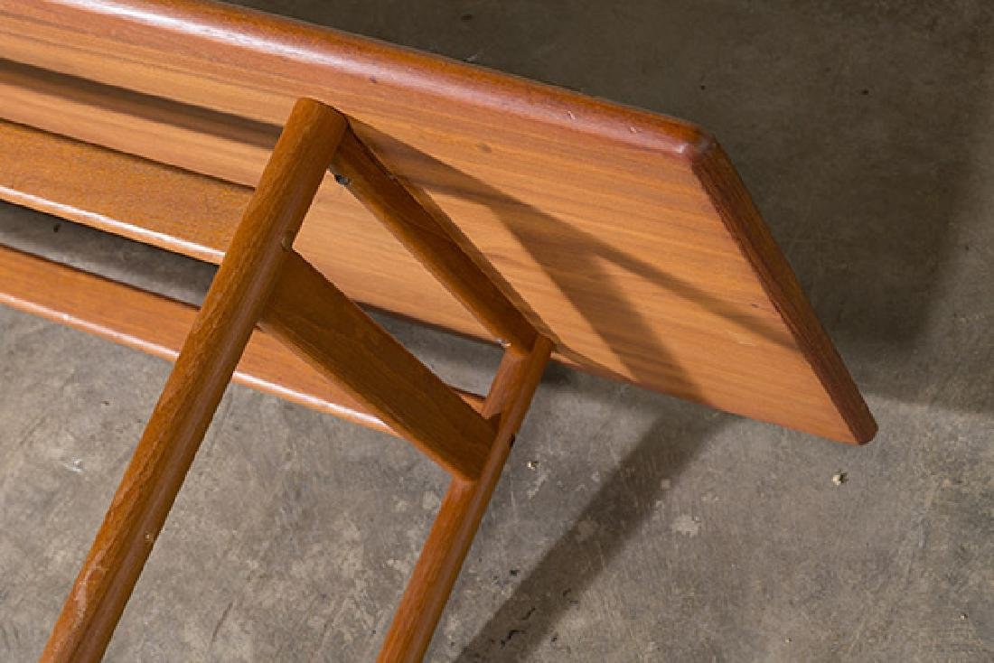 Grete Jalk Coffee Table - 7