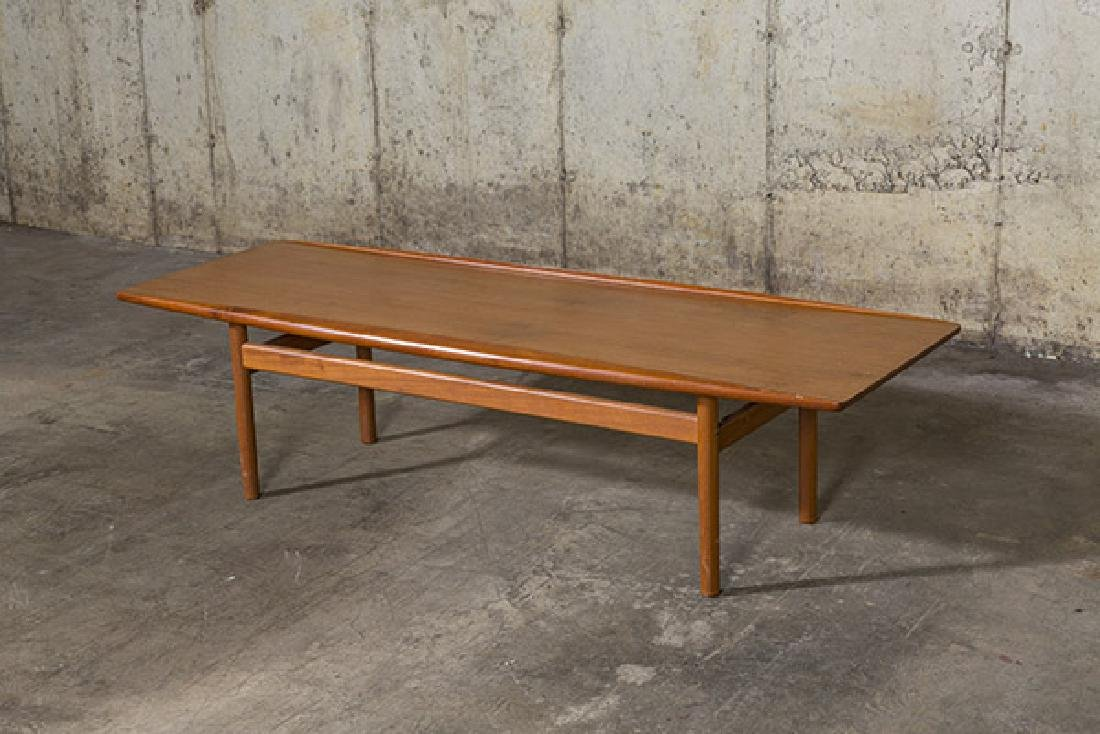 Grete Jalk Coffee Table - 8