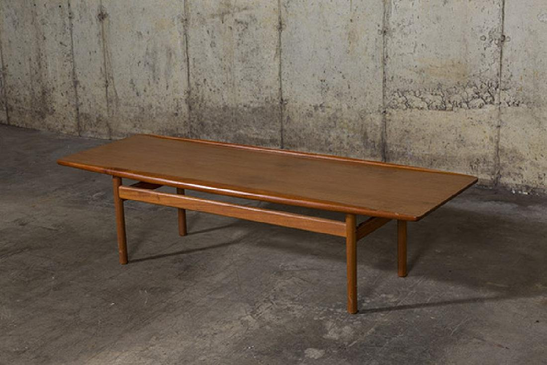 Grete Jalk Coffee Table - 9