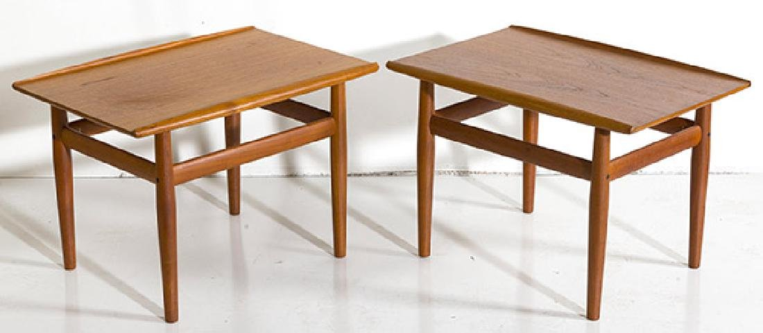 Grete Jalk Occasional tables