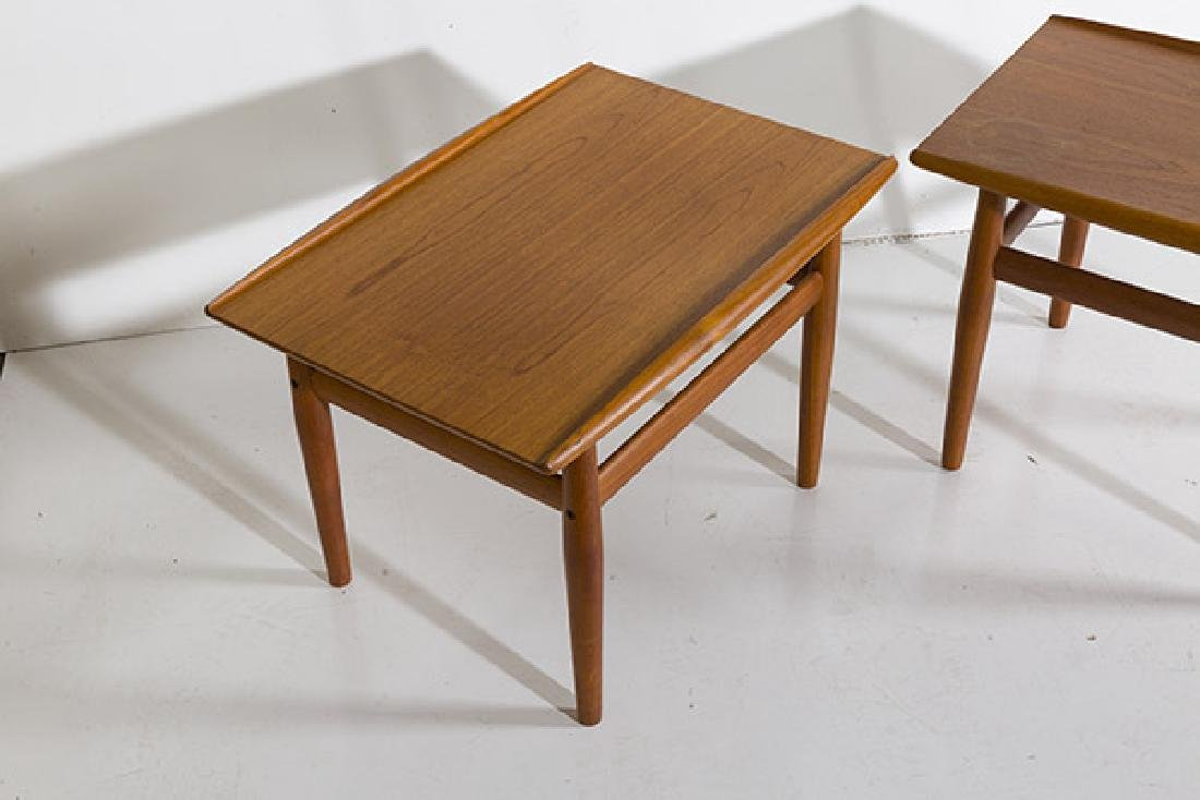Grete Jalk Occasional tables - 2