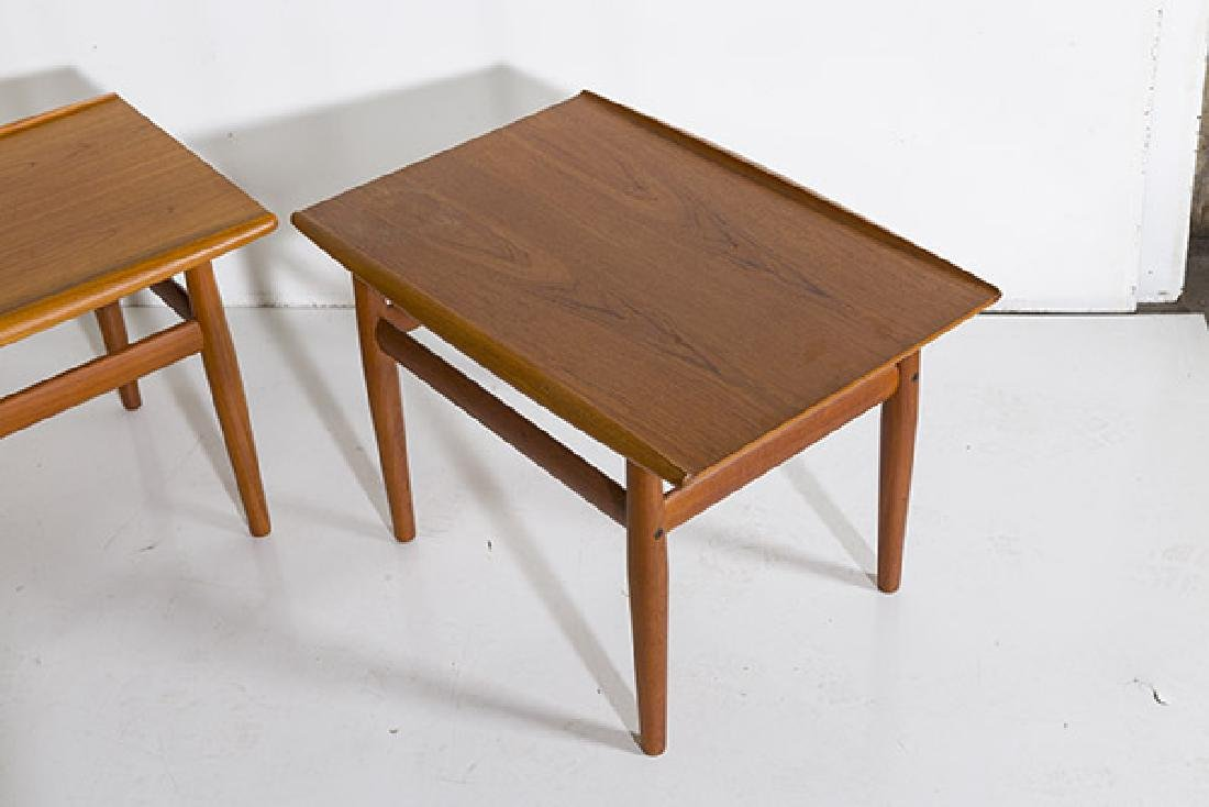 Grete Jalk Occasional tables - 3