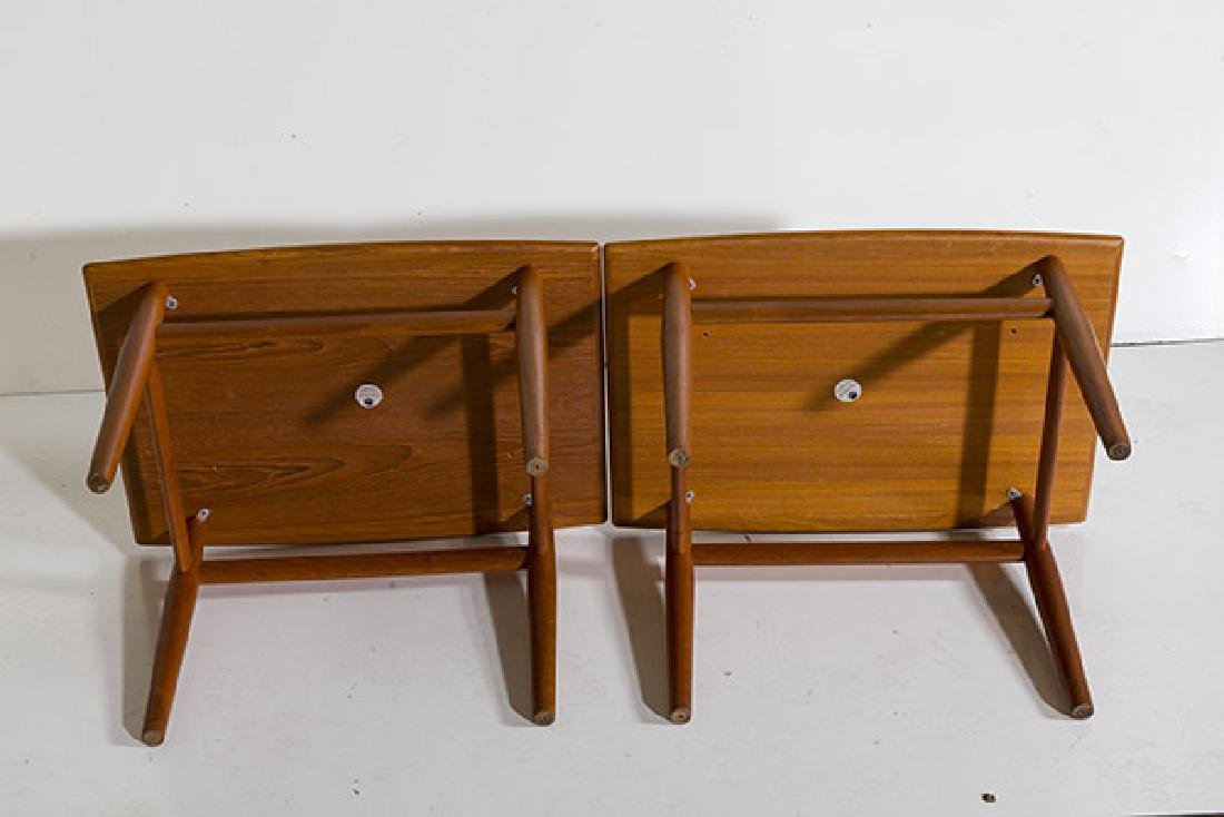 Grete Jalk Occasional tables - 4