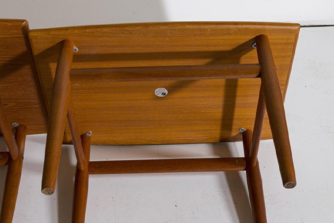 Grete Jalk Occasional tables - 7