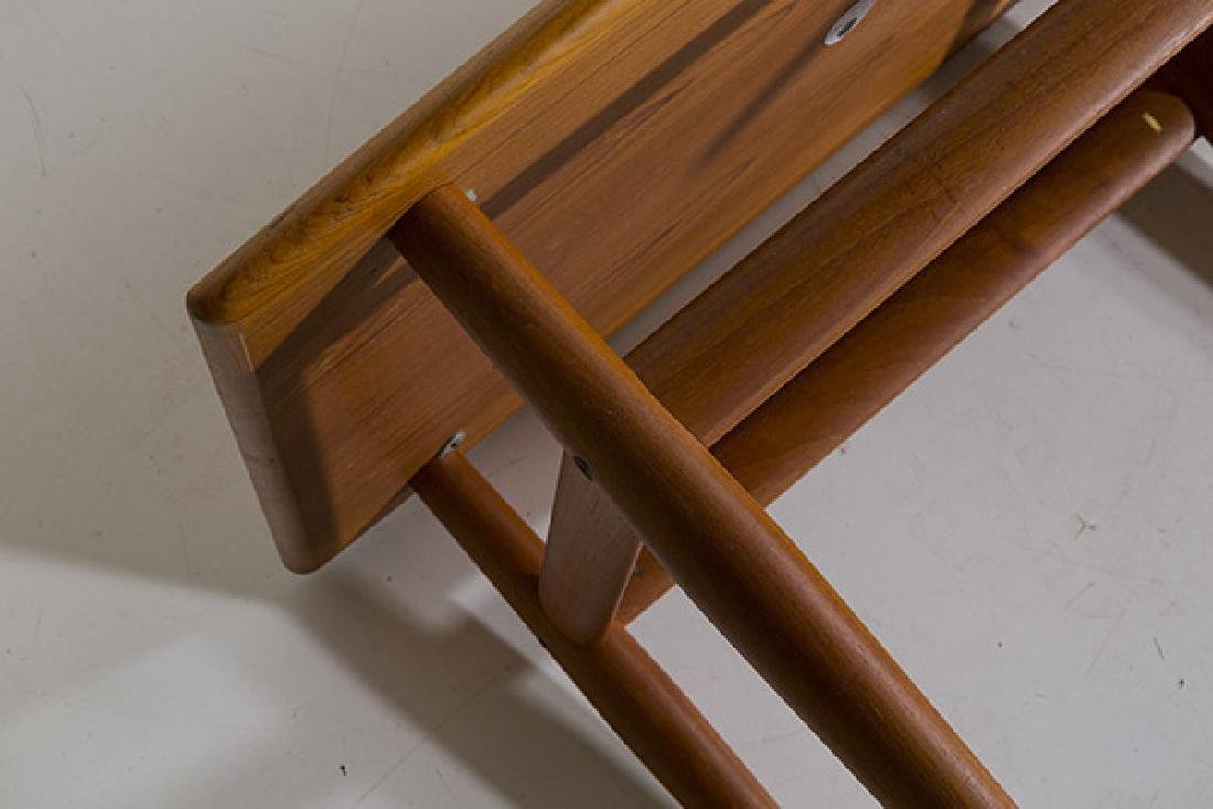 Grete Jalk Occasional tables - 8