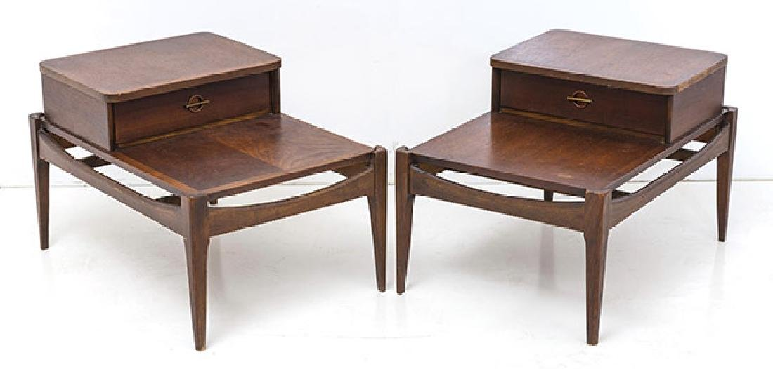 Mid Century Occasional Tables