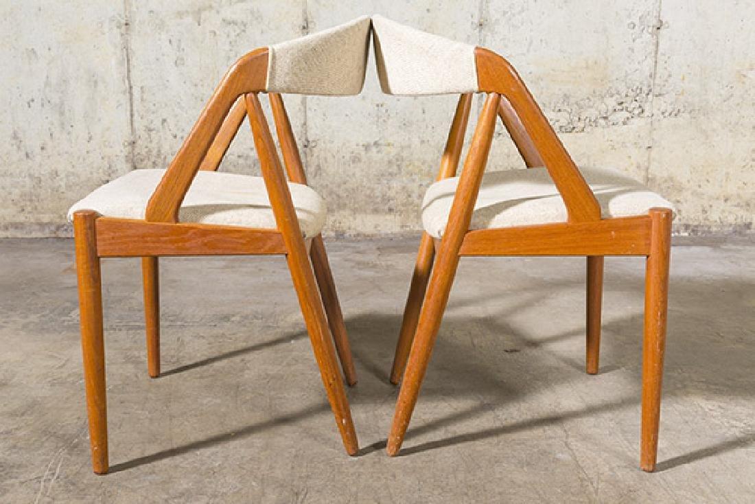 Kai Kristiansen Dining Chairs - 9