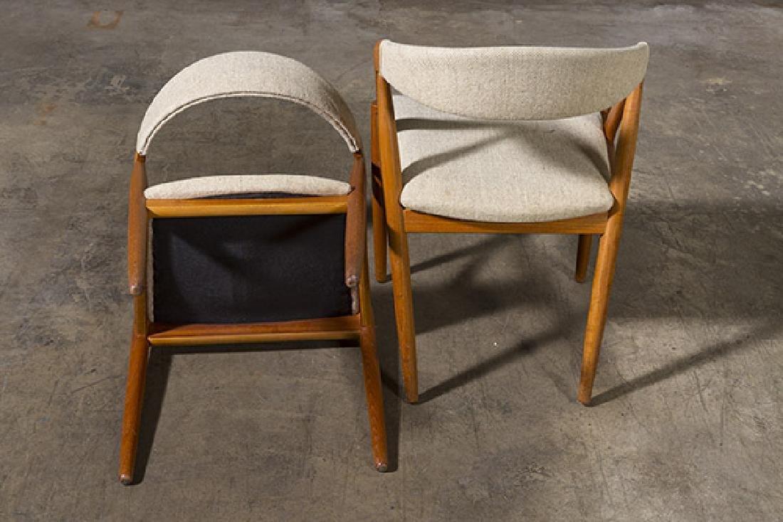 Kai Kristiansen Dining Chairs - 7
