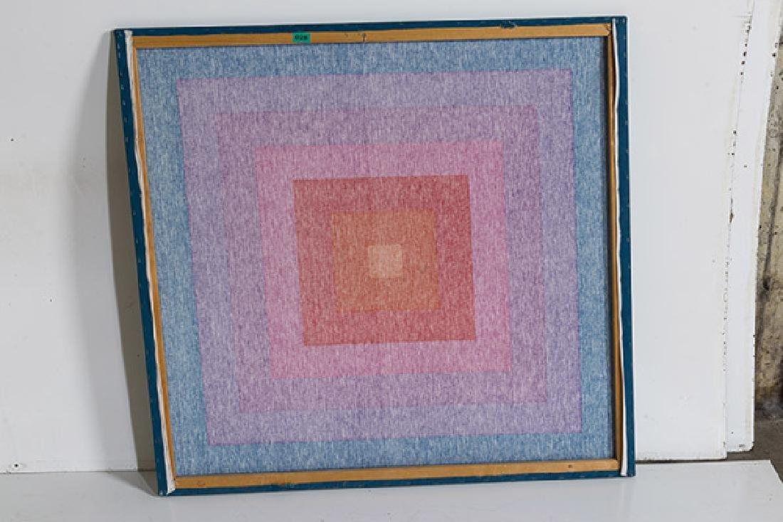 Verner Panton Textile - 5