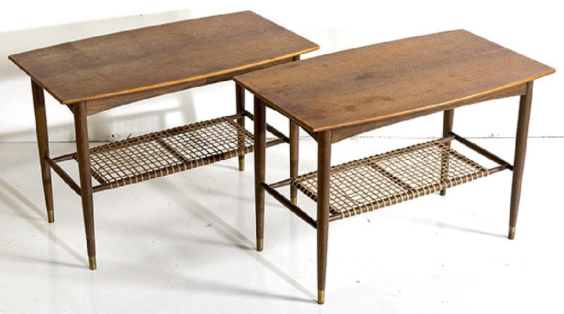 Folke Ohlsson Occasional Tables