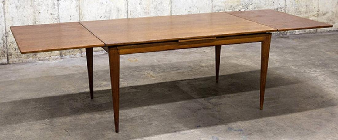 IB Kofod Larsen Dining Table