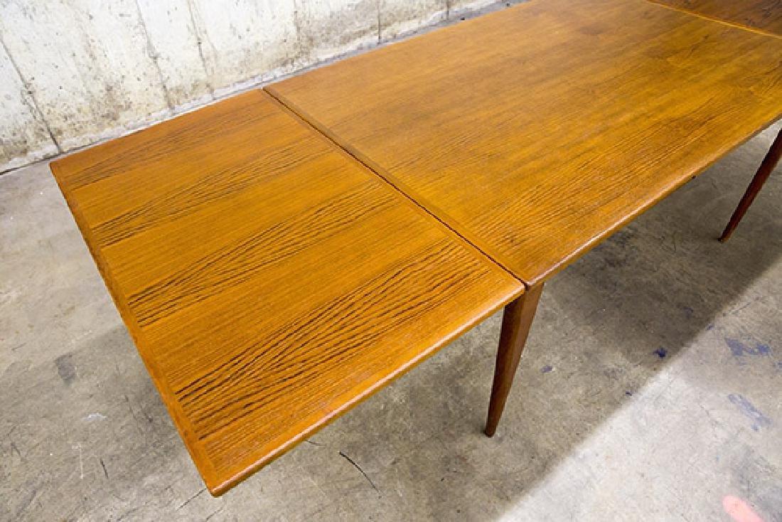 IB Kofod Larsen Dining Table - 3