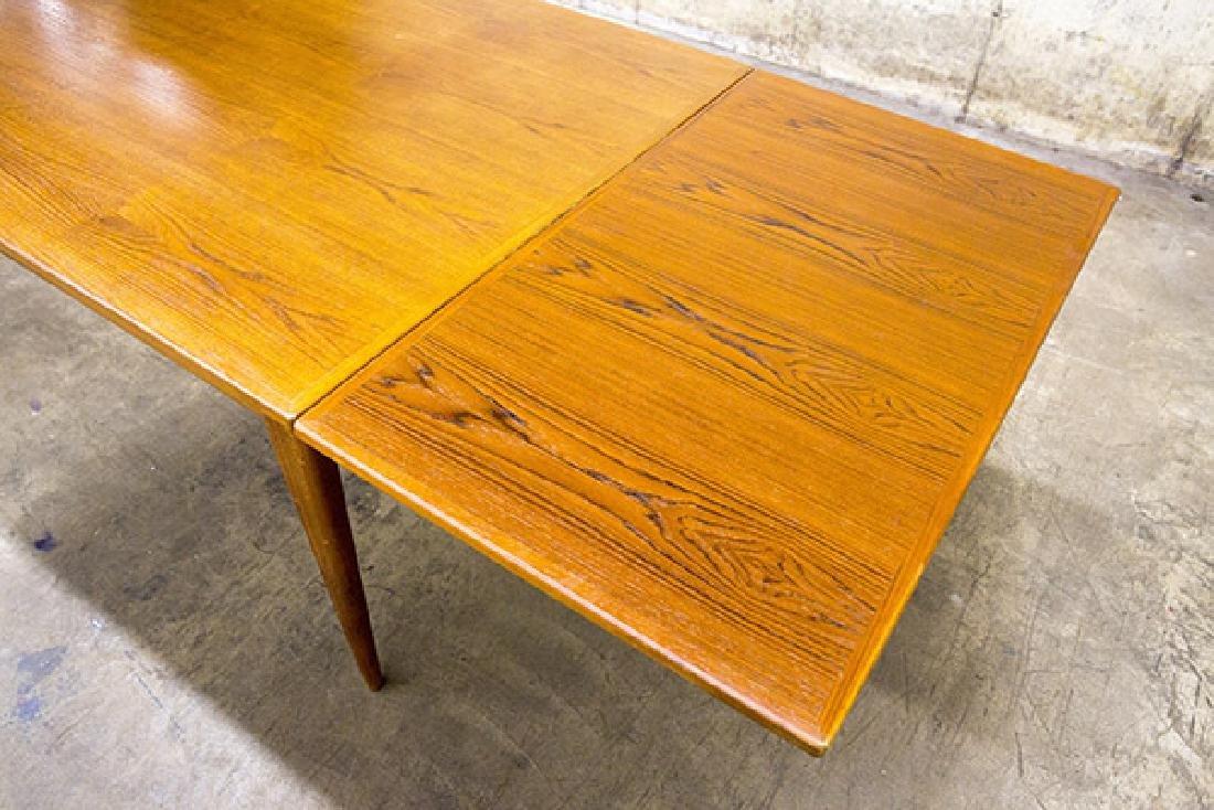 IB Kofod Larsen Dining Table - 5