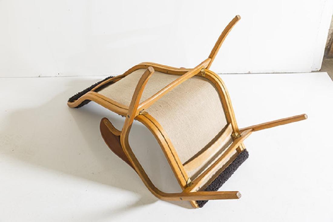 "Yngve Ekstrom ""Lamino Chair"" - 10"