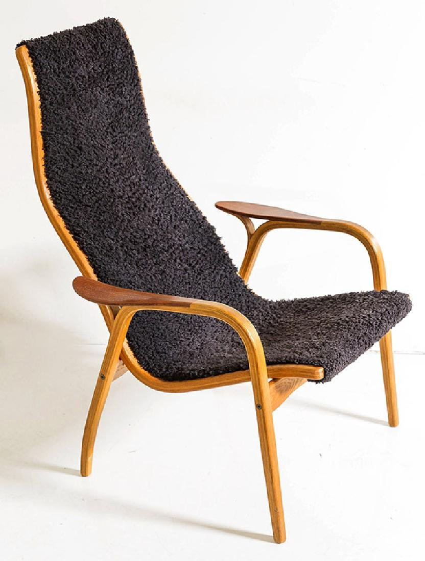 "Yngve Ekstrom ""Lamino Chair"""