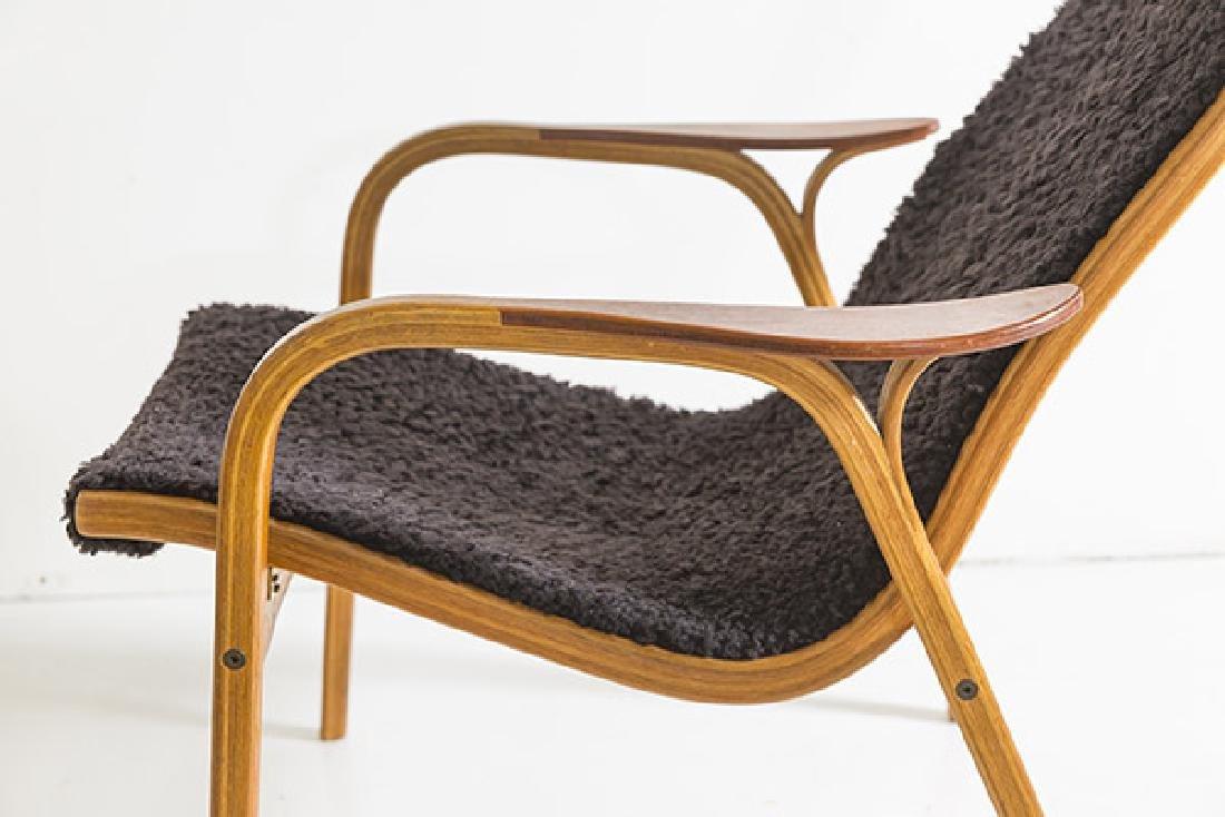 "Yngve Ekstrom ""Lamino Chair"" - 4"