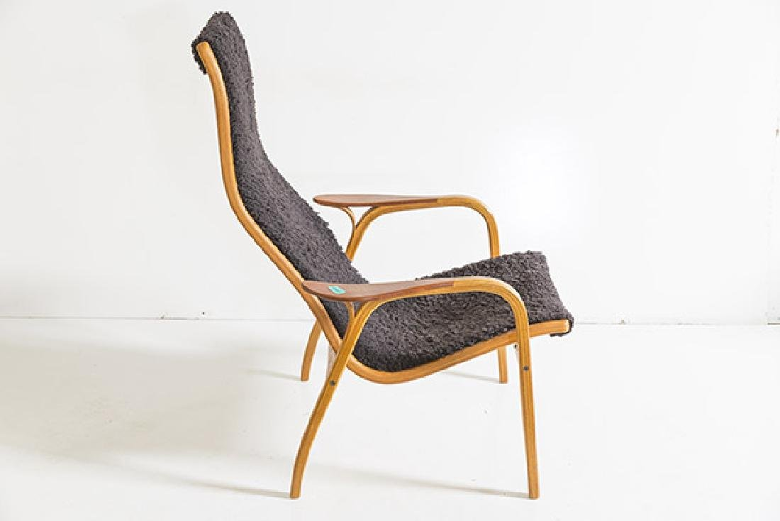 "Yngve Ekstrom ""Lamino Chair"" - 8"