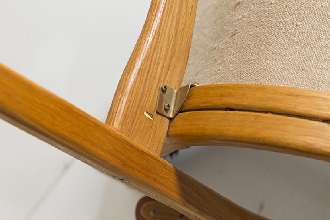 "Yngve Ekstrom ""Lamino Chair"" - 9"