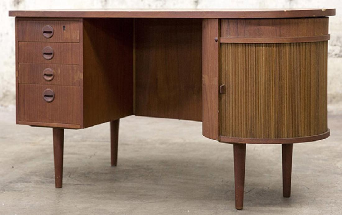 Kai Kristiansen Desk