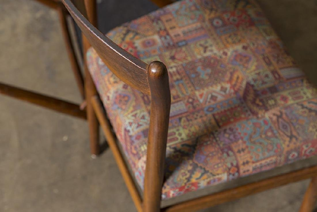 Poul Voltner (Attribution) Dining Chairs - 7