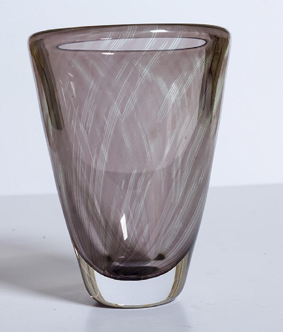 Edvin Ohrstrom Ariel Vase - 3
