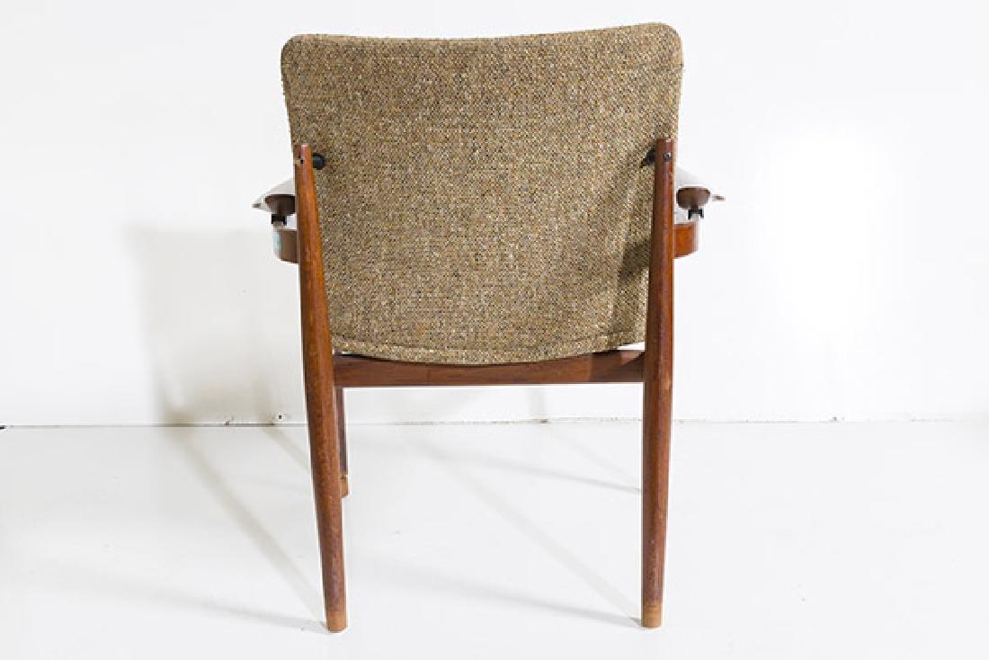 Finn Juhl Model 192 Armchair - 10