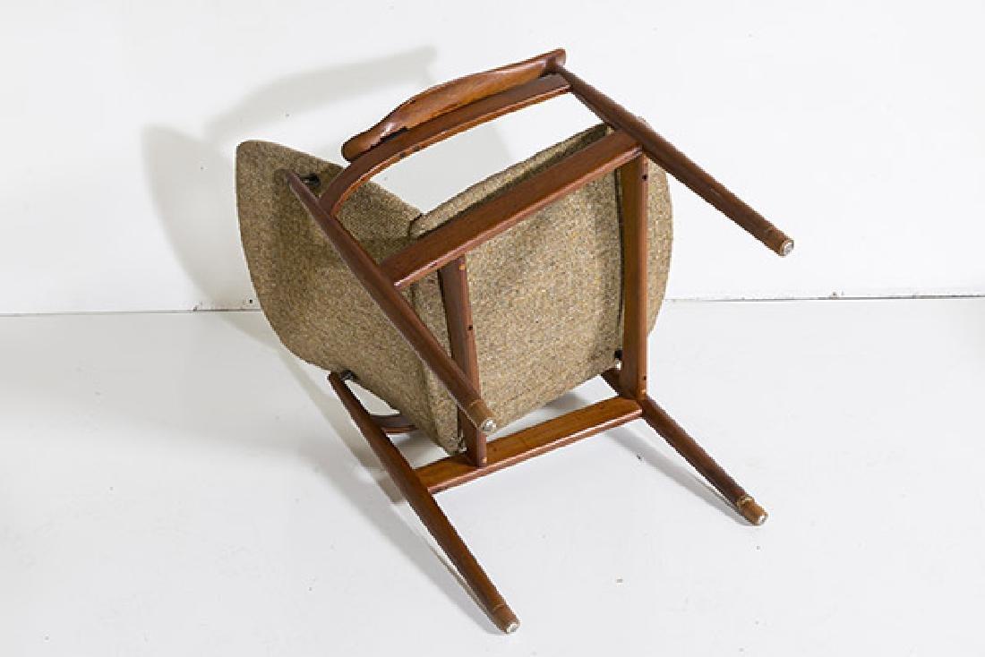 Finn Juhl Model 192 Armchair - 7
