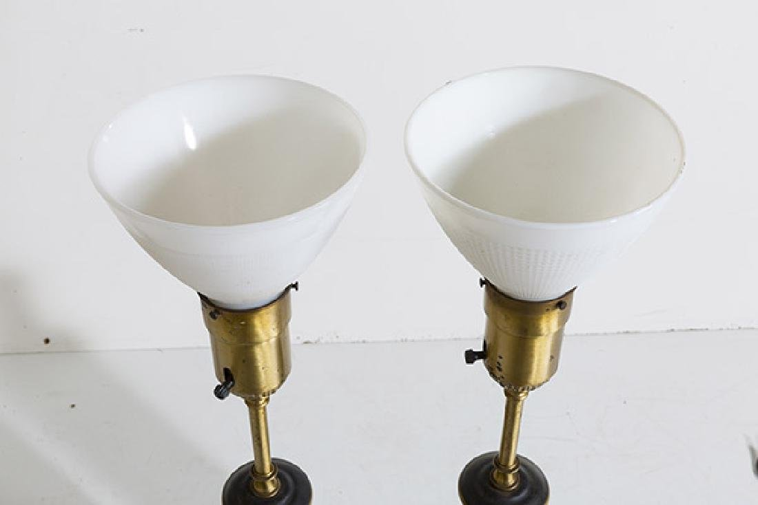 Bjorn Wiinblad (Attribution) Lamps - 3