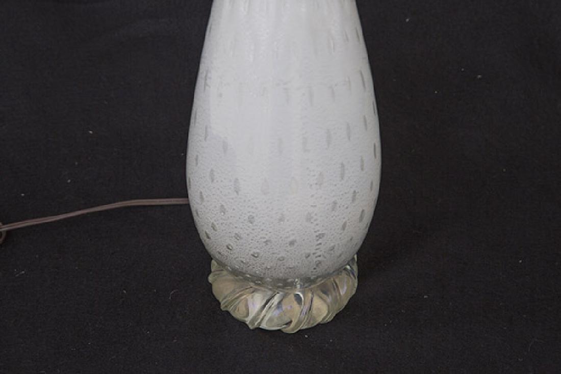 Ercole Barovier (Attribution) Lamp - 3