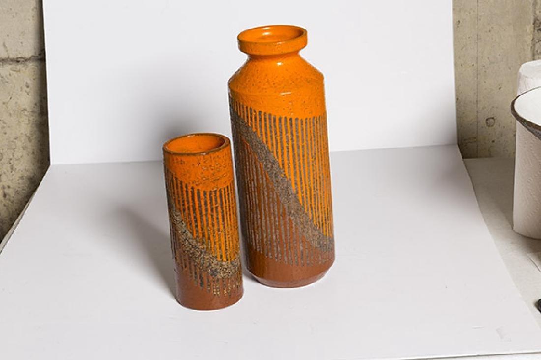 Aldo Londi Vases - 2