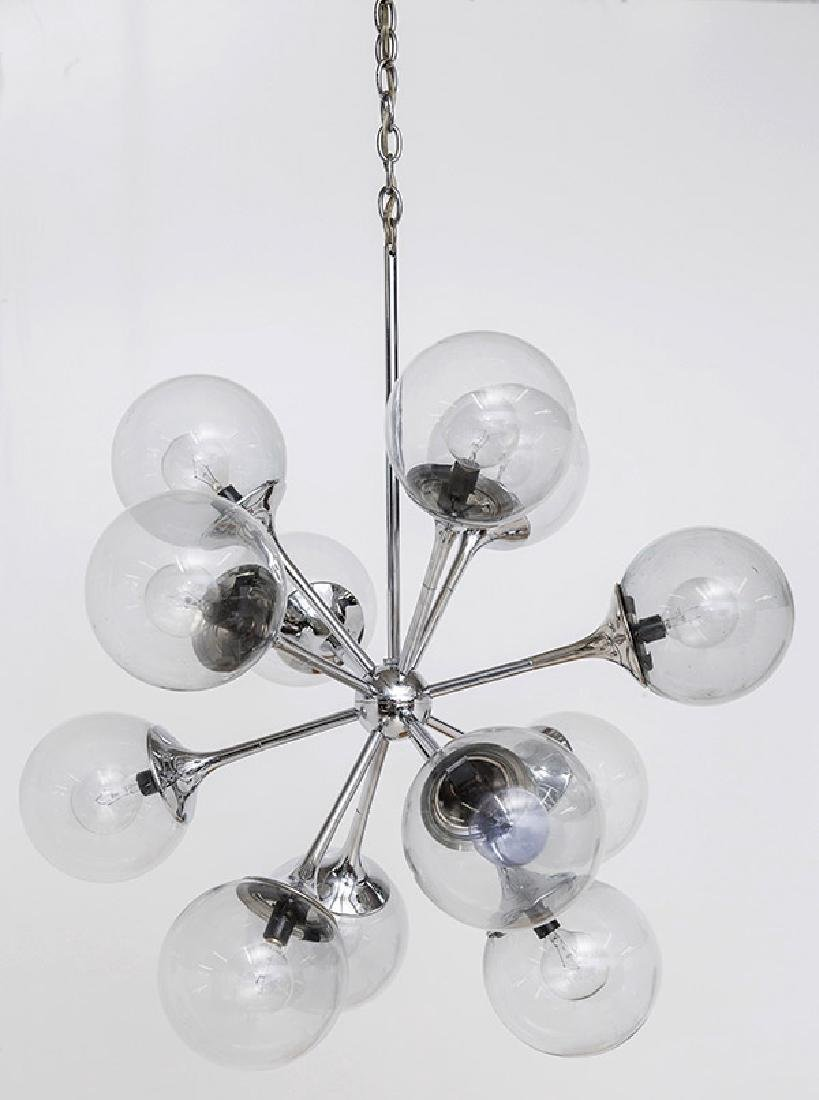 Vitosi Chandelier Lightolier