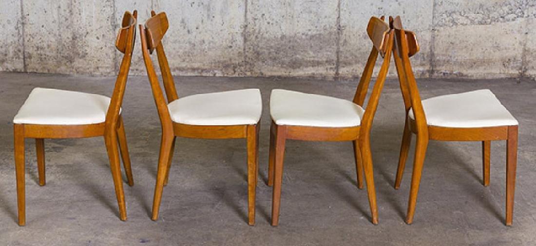 Kipp Stewart and Stewart Mac Dougall Dining Chairs