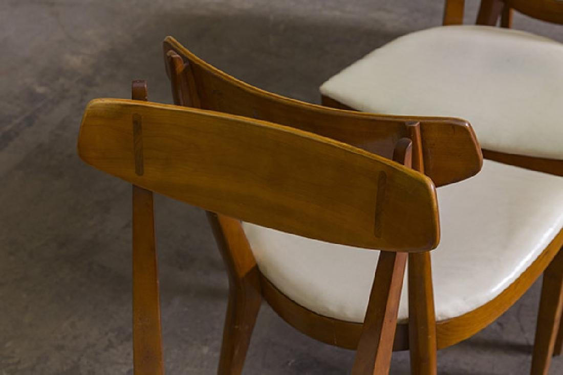 Kipp Stewart and Stewart Mac Dougall Dining Chairs - 2