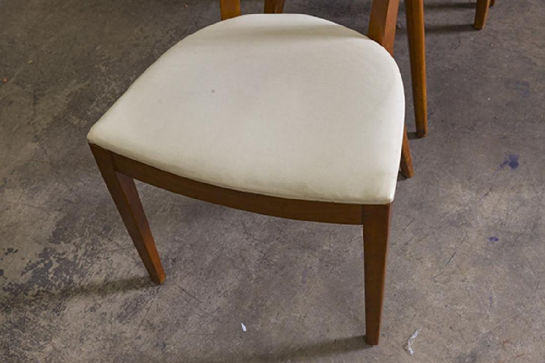 Kipp Stewart and Stewart Mac Dougall Dining Chairs - 3