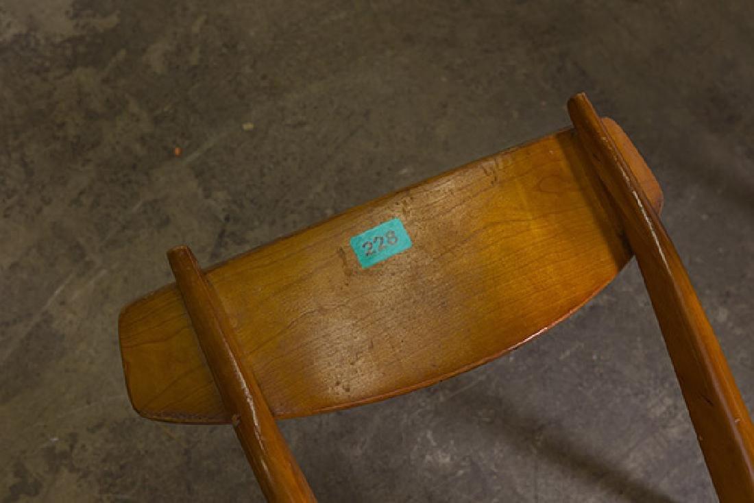 Kipp Stewart and Stewart Mac Dougall Dining Chairs - 5
