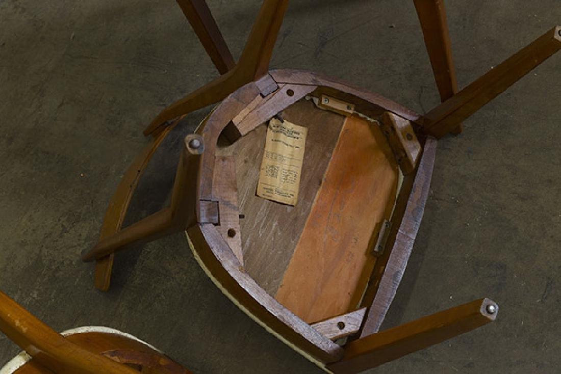 Kipp Stewart and Stewart Mac Dougall Dining Chairs - 7