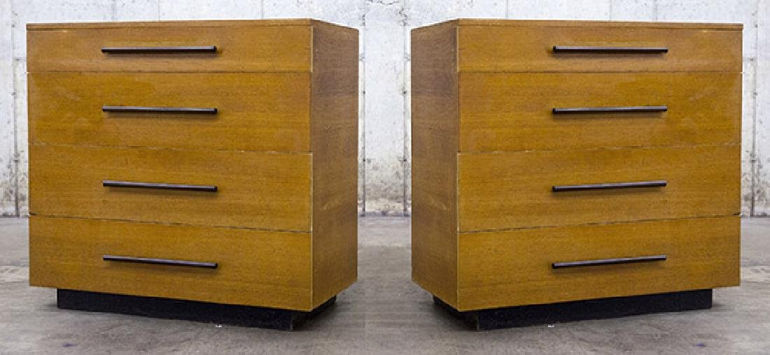 Gilbert Rohde Chests